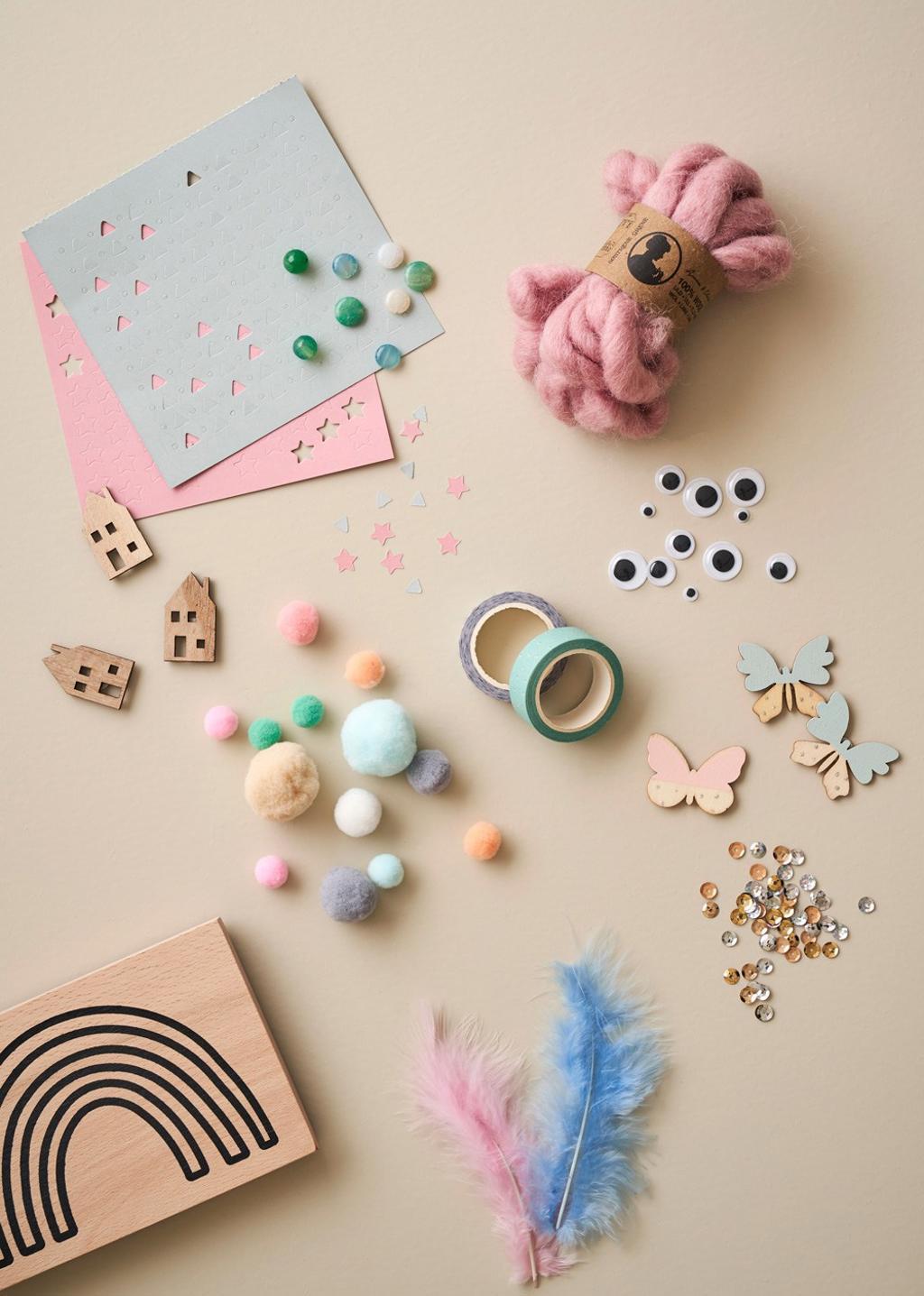 Ting man lave kreative kan 5 kreative